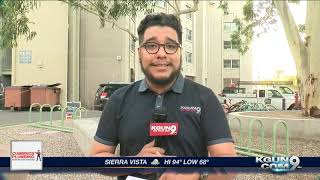 KGUN9 On Your Side Latest Headlines | August 22, 7am