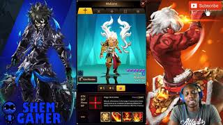 Wukong Review - Chain Strike