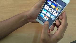 Coolpad Dazen X7 Review Videos