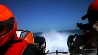 Australian Offshore Powerboat Racing