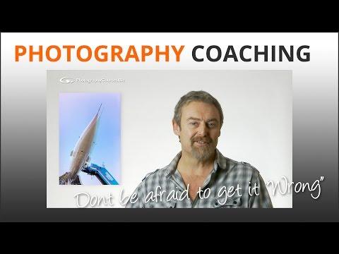 Don't Let the Fear of Failure Cripple Your Growth as a Photographer