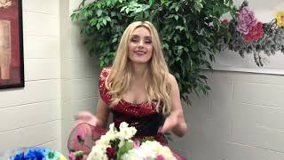 Ірина Федишин -концерт в  Нью Йорк - Нью Джерсі