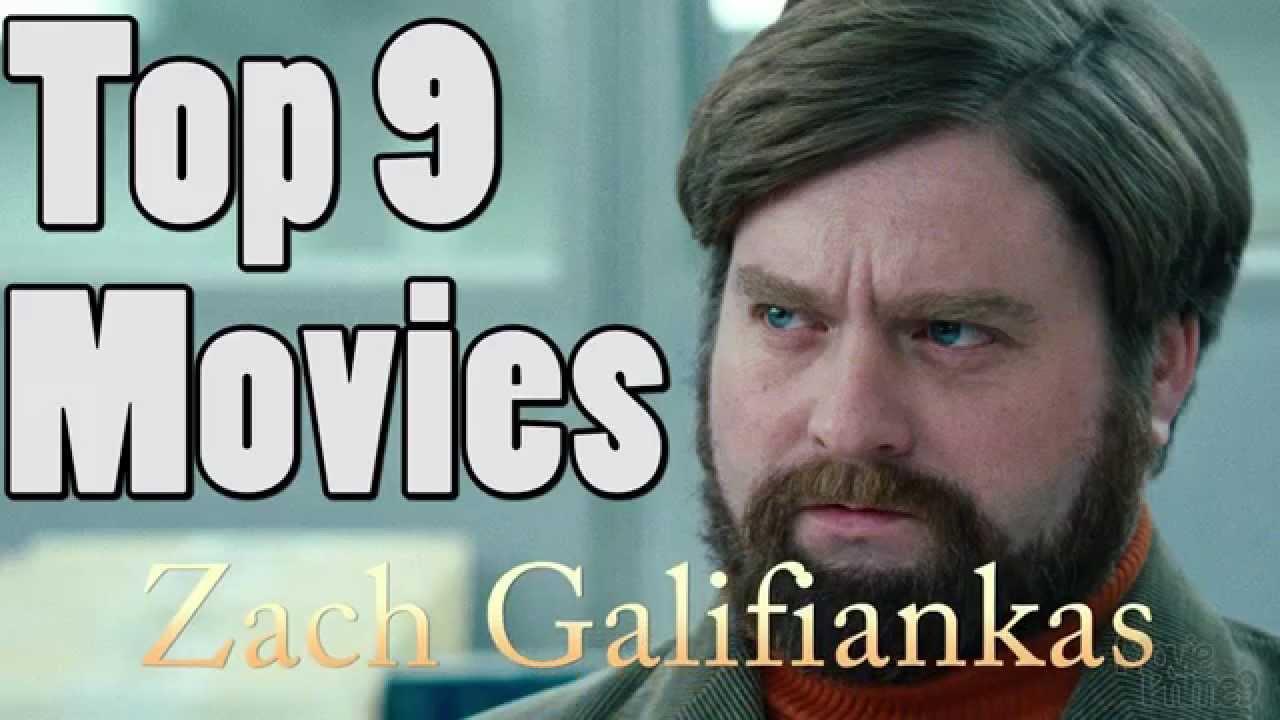 Zach Galifianakis Filme