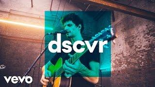 James Hersey - Everyone's Talking - Vevo dscvr (Live)