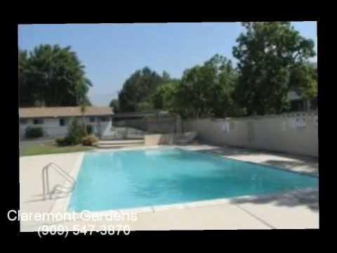 Claremont Gardens Apartments For Rent In Claremont, CA