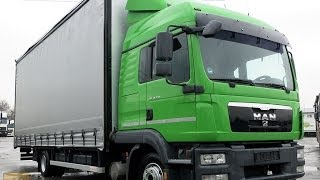MAN TGL 12.220 BL продажа грузового авто в Москве(http://panzerauto.ru/p22648633-gruzovik-shtora-man.html - цена и контакты MAN TGL 12.220, 58м3, все загрузки, 2 спальника, полная комплектация,..., 2014-05-27T10:59:35.000Z)