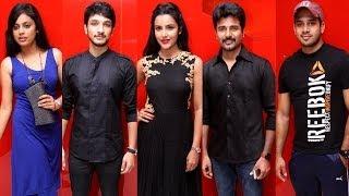 Arima Nambi Premiere Show at Sathyam Cinemas