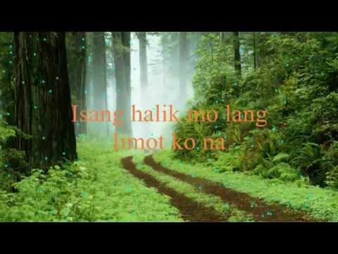 Rey Valera - Naaalala Ka (w/Lyrics)