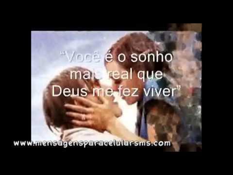 Mensagens De Amor Para Celular Lindas Frases De Amor Youtube