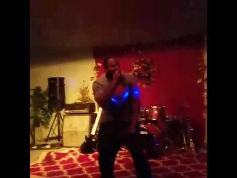 Mr. Del Revolt Tour M.A.J.O.R.S. performance 2016