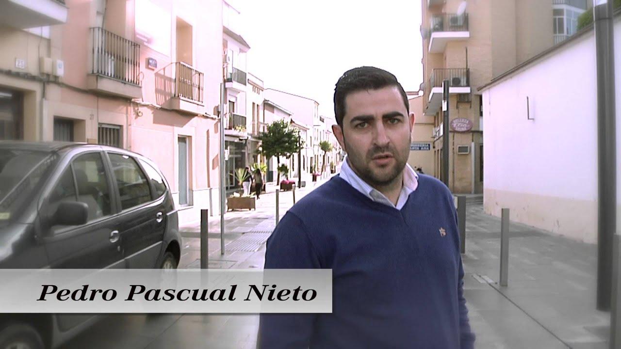 Pedro Pascual nieto