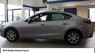 2018 Mazda Mazda3 Thousand Oaks CA M9043