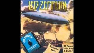 Led Zeppelin-Sittin