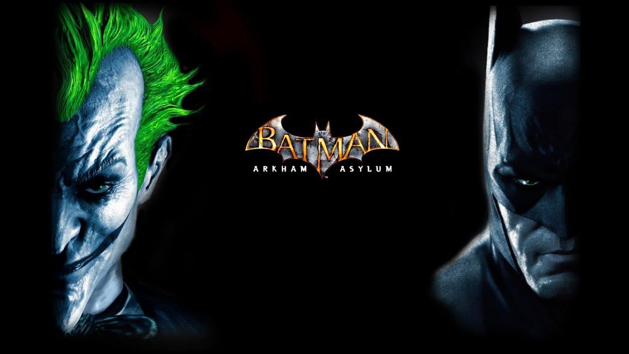 Ver GameMovie #30 Batman Arkham Asylum (Película completa en español HD) en Español