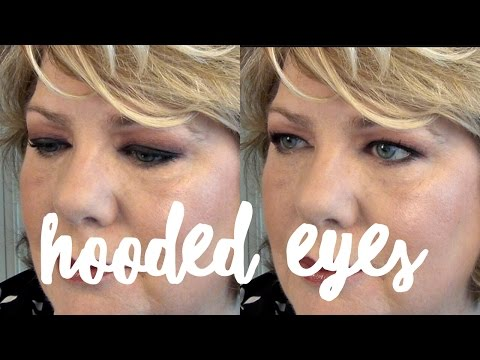 Smokey Eye Makeup Tutorial: womenover40