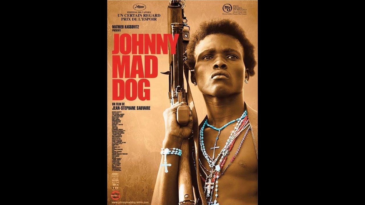 Download Johnny Mad Dog