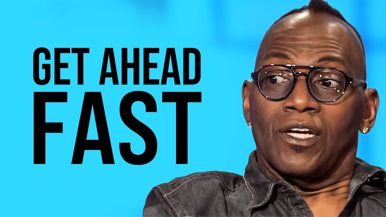 Ultra Successful Musician Explains How to Beat Anyone At Their Own Game   Randy Jackson
