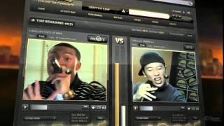 Def Jam Rapstar Trailer   E3