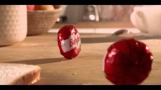 Креативная реклама - Рекламный ролик о Супер Сыре (commercials).(Креативная реклама - Рекламный ролик о Супер Сыре - Mini BabyBel (creative commercials). Всегда интересная и полезная реклам..., 2015-07-31T06:52:45.000Z)