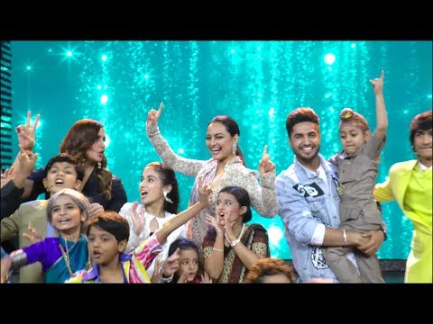 india's best dramebaaz season 3 with sonakshi sinha and jassi gill