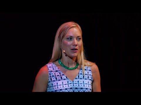 Nourish Beyond Nutrition | Jennifer Wood, RDN | TEDxRoseburg
