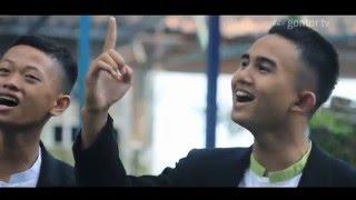 Download Gontor -  Nasyid Gontor Terbaru - Allah Bersamamu