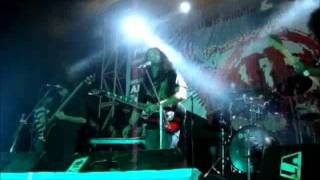 Bandwood II - Bangla Rock Concert 2011 - Part 1