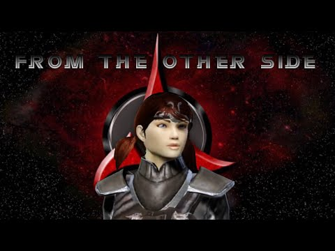 Star Trek Online Klingon Defense Force: Episode 1