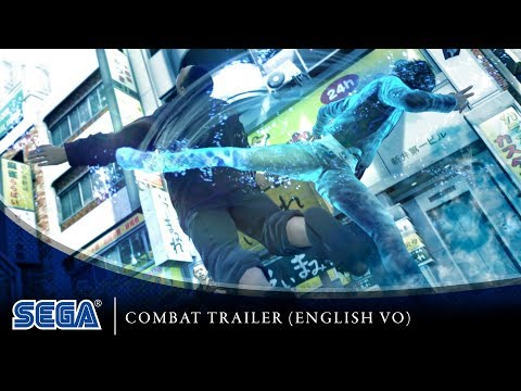 Judgment | Combat Trailer (English VO)