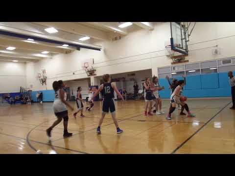 Brooklyn Friends School v UNIS 2018