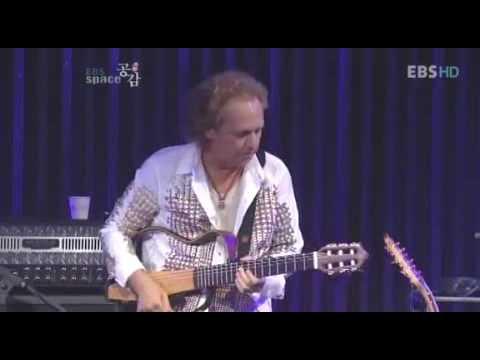 Lee Ritenour - Night RhythmsLive Korea 2008