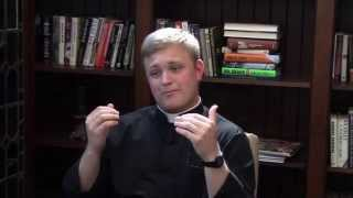 [Getting to Know Your Future Priests] - Prayer Life (part 2)