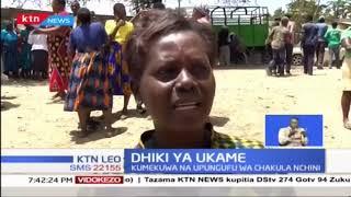 Uhaba wa Maji na chakula vikwazo kwa maendelezo wa Masomo Makueni huku juhudi zikichukuliwa
