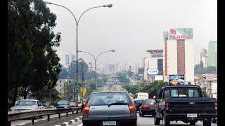 Pelas ruas de São Paulo em 1998 Parte 02