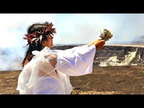 Prayer Songs, For Hawaiian Volcano Spirits - Kahuna Wahine Kalei'iliahi Ka'ili-kapu-o-Lono