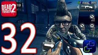 DEAD TRIGGER 2 Android Walkthrough - Part 32 - Europe Campaign: Uninvited Guest