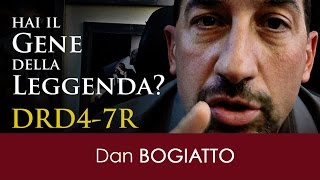44 Scienze Motorie Talk Show - DAN BOGIATTO