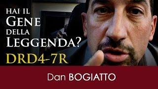 44 Scienze Motorie Talk Show - DAN BOGIATTO