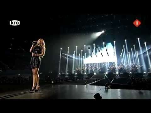 Glennis Grace - Euphoria - Night of the Proms tv kerstspecial 23-12-12 HD
