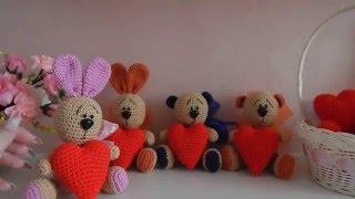 ♥♥ Підготовка до дня святого Валентина ♥♥