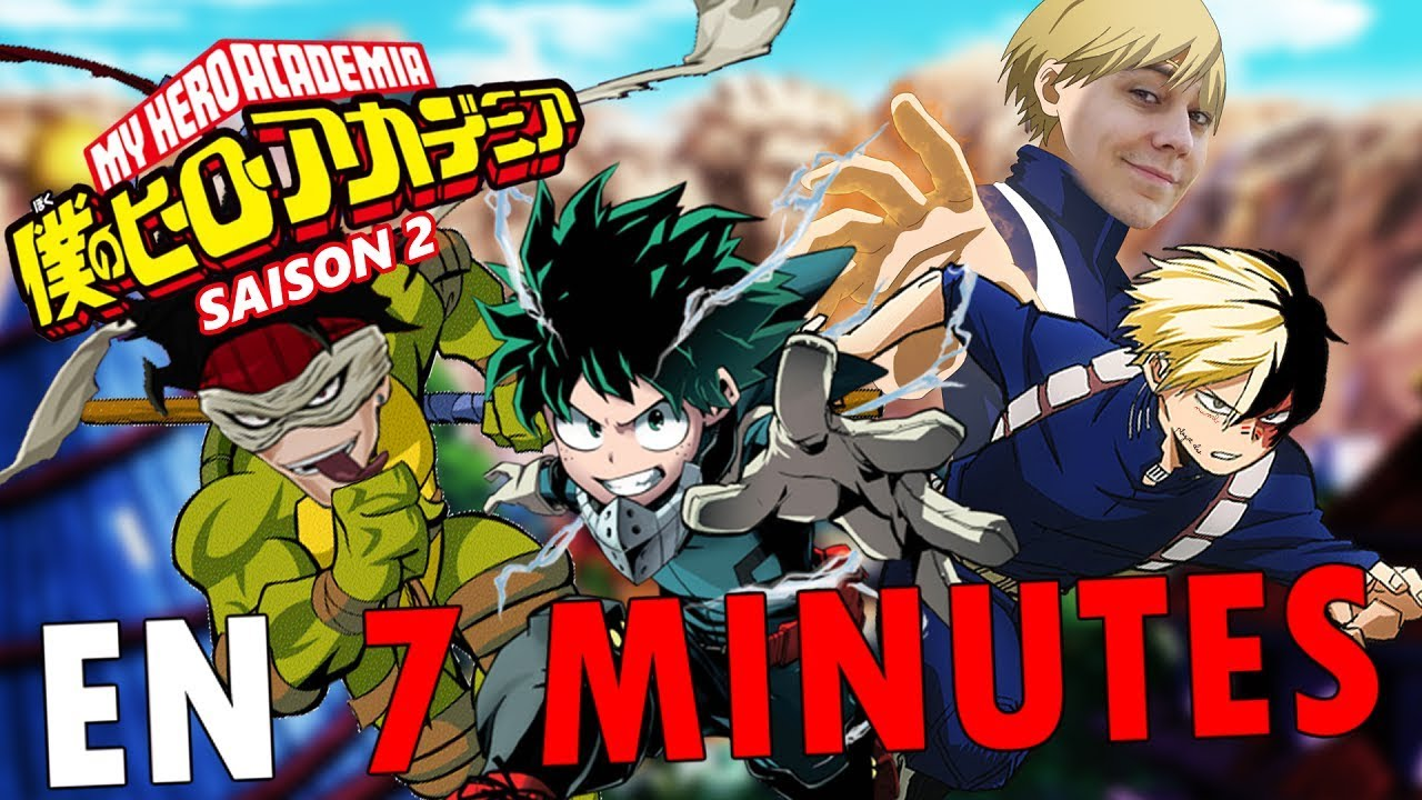 My Hero Academia Season 2/My Hero Academia S2 - 02 [720p