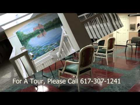 Avery Crossings Assisted Living | Needham MA | Needham | Independent Living