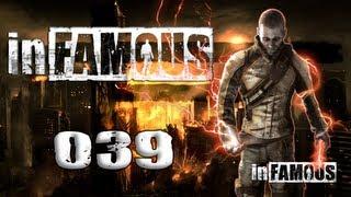 inFAMOUS - Let
