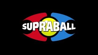 Supraball Gameplay Trailer