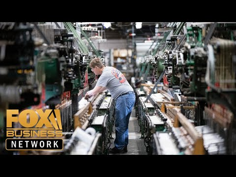 US economy booming despite signs of slowdown