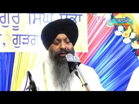 Bhai-Ravinder-Singhji-Darbar-Sahib-At-Gurgaon-On-01-October-2015
