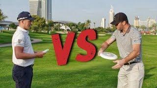 Brodie Smith vs. Matt Wallace | BRO VS PRO #4