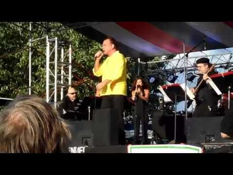 Lou Christie - Rhapsody In The Rain (Live, 8-23-15)