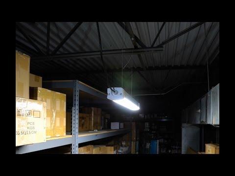 high bay lighting supply