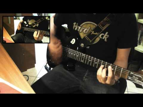 Slash's Snakepit – Neither Can I Cover HD